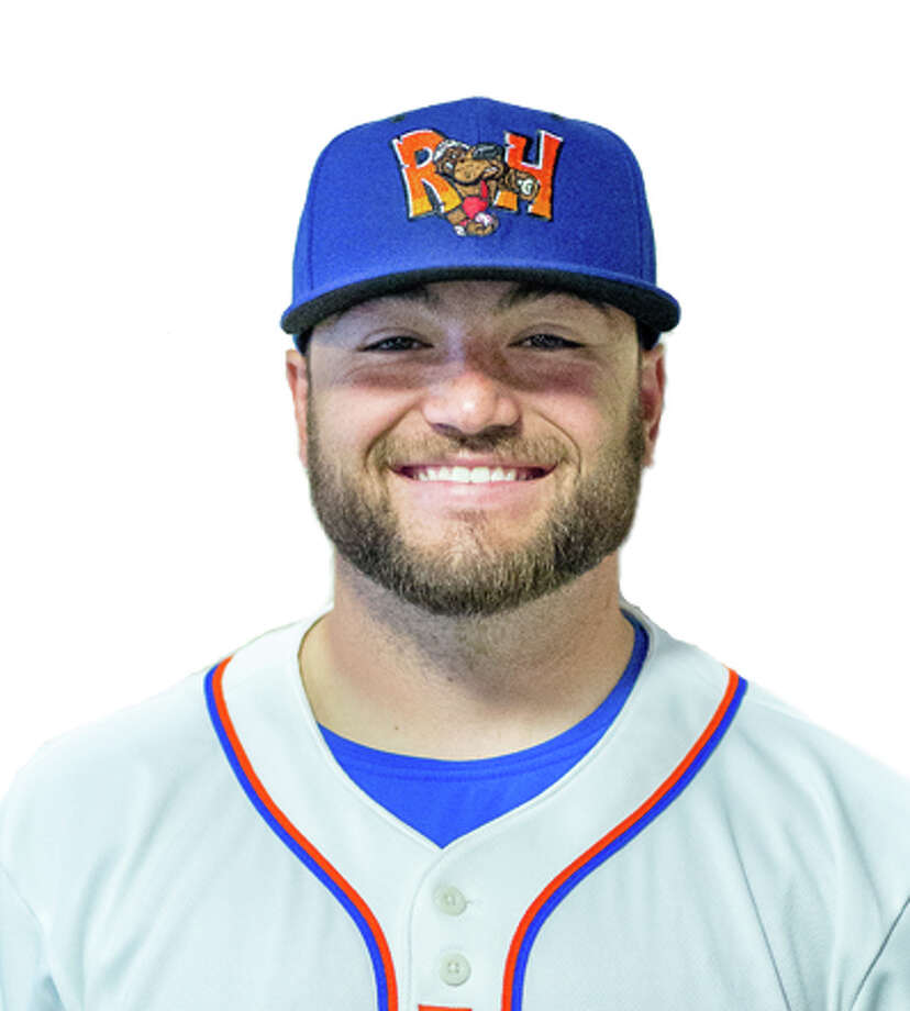 2019 RockHounds Photo: RockHounds