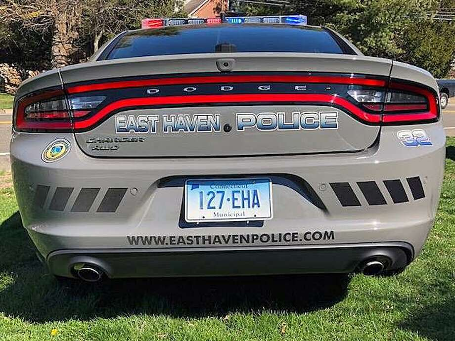 File photo Photo: Contributed Photo / East Haven Police Department
