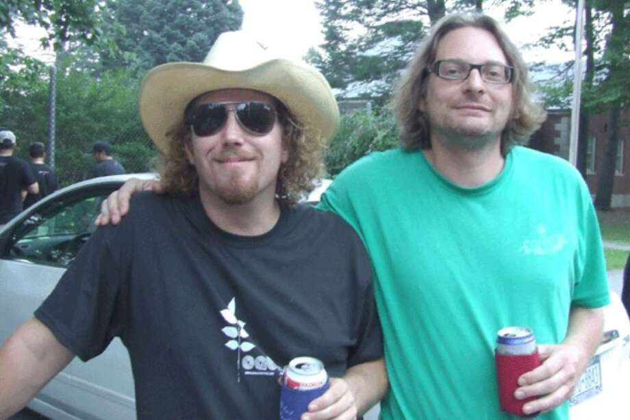Were you seen at 2009 Phish at SPAC? Photo: Susannah Strumfeld