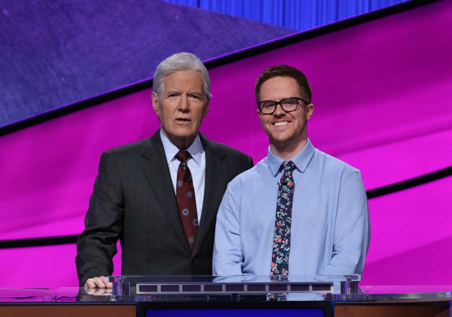 Local teacher wins 'Jeopardy!' round - Times Union