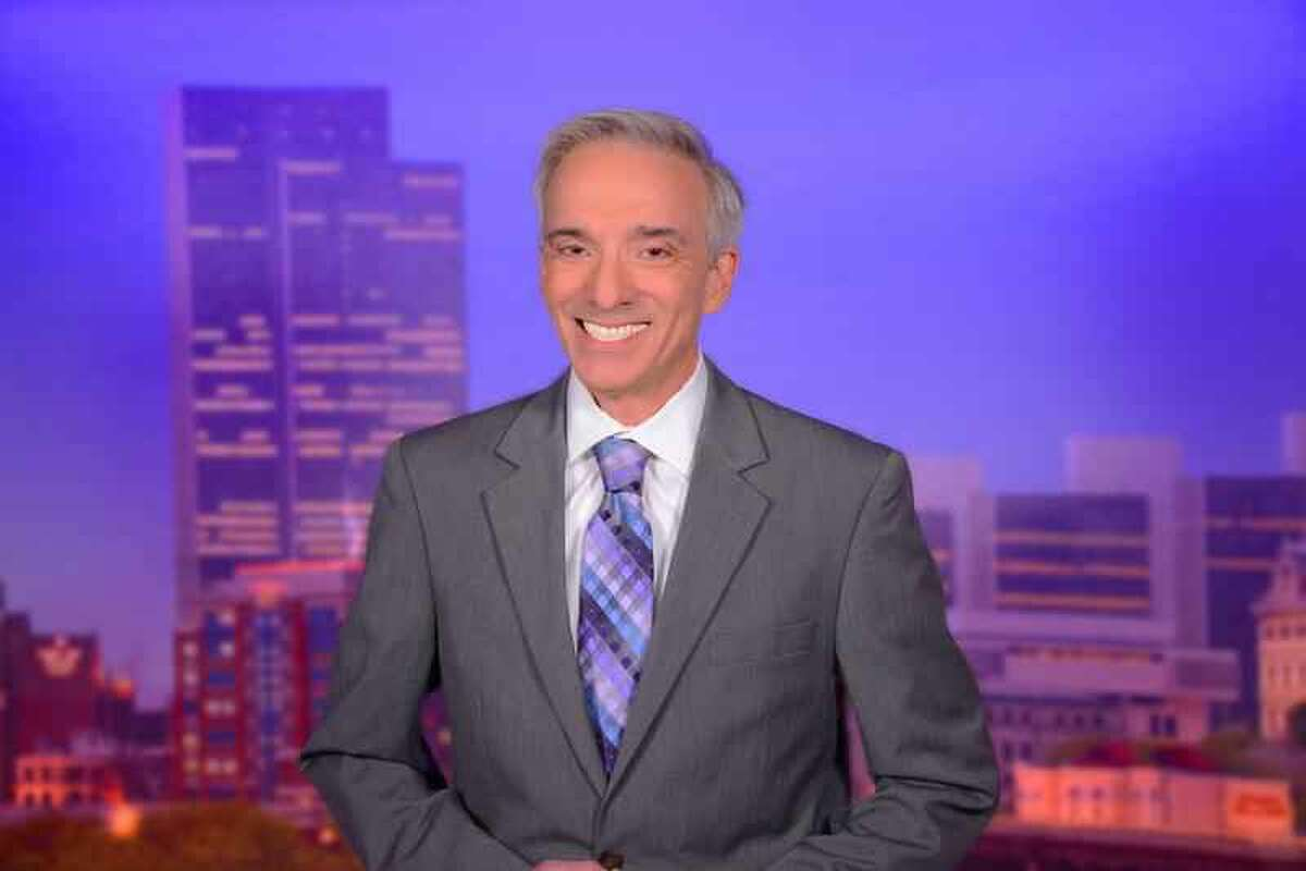 Andrew Gregorio, who has been on-air in the Capital Region since the early 1990s, is leaving meteorology in June 2019 to work in IT.
