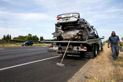 21-year-old man killed in Hwy  12 crash had a baby on the