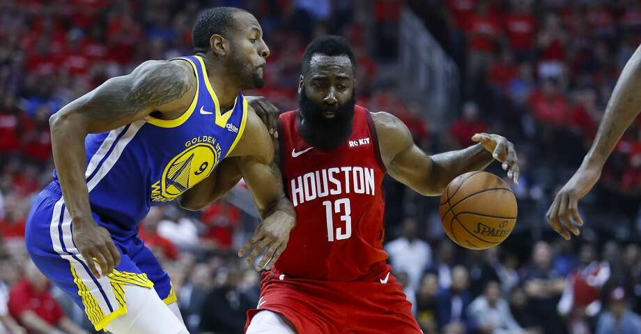 d1a942b310d8 PHOTOS  Rockets game-by-game Houston Rockets guard James Harden (13)