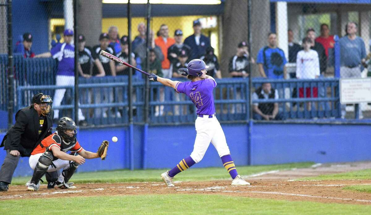 Westhill's Bobby Zmarzlak was drafted by the Baltimore Orioles.