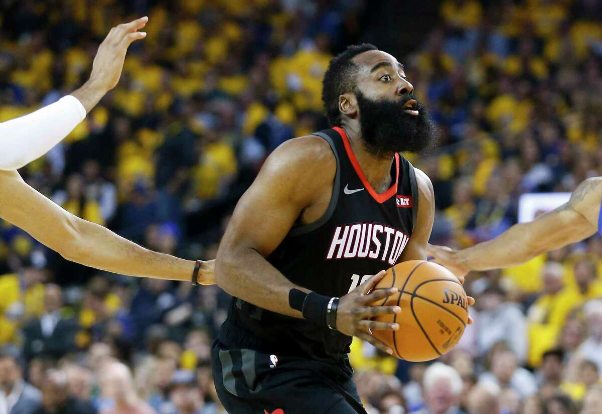 James Harden 2019-20 salary: $37.8 million Contract: 4 years, $169.3 million Can become a free agent after 2022-23 season