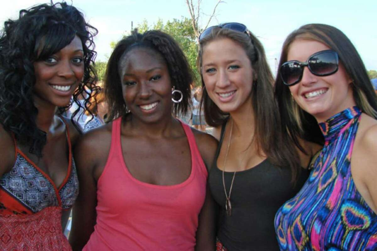 Were you seen at 2009 Alive at Five with the Original Wailers?