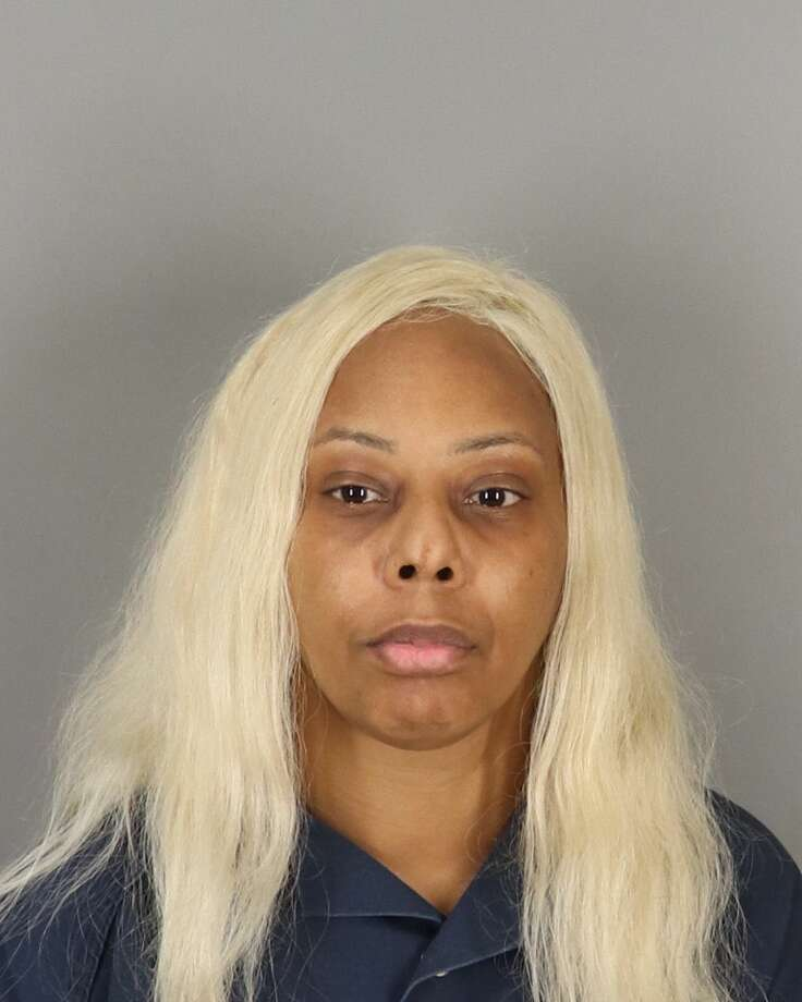 Iesha Swafford, 39 of Houston. Photo: Jefferson County Sheriff's Office