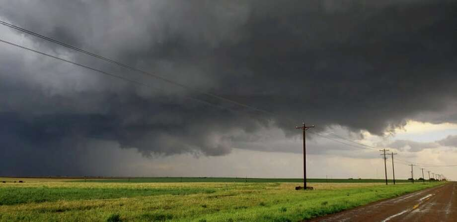 Storms in Tulia Photo: Pedro Rodriguez/Storms In The 806/Courtesy Photos