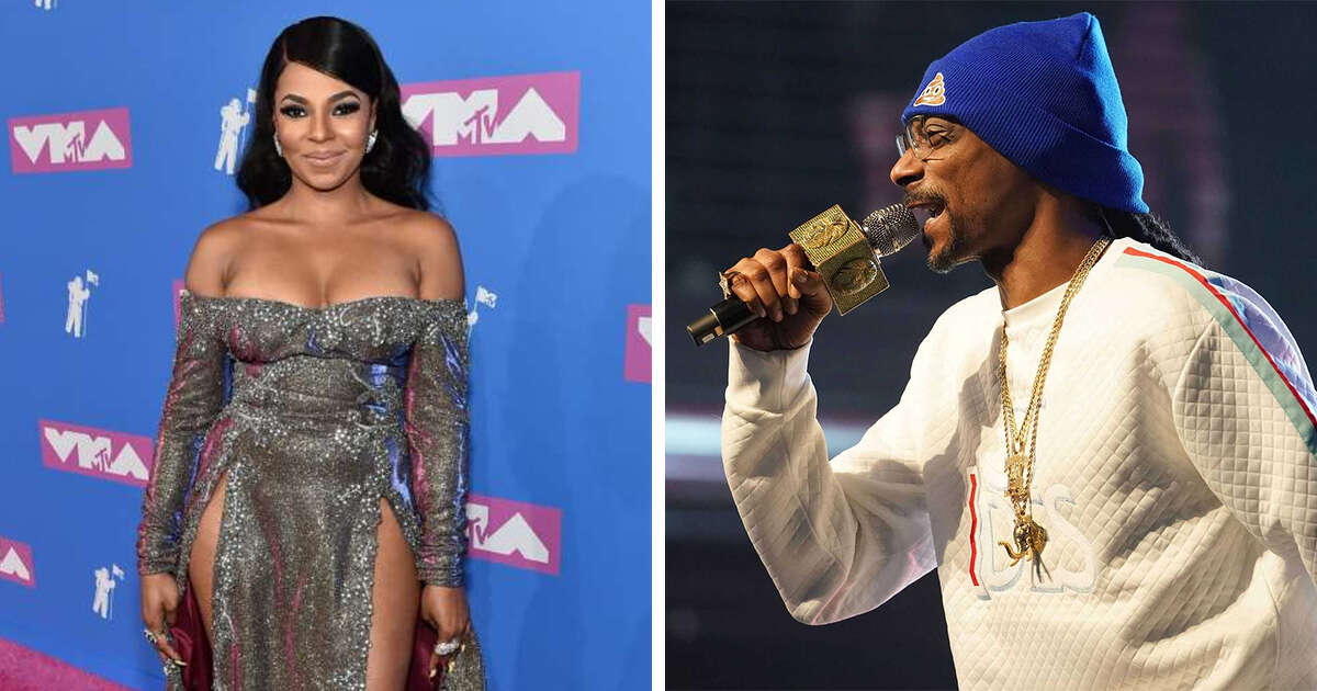 Snoop Dogg 'unable to play' San Antonio's Essex Music & Art Festival, replaced by Ashanti