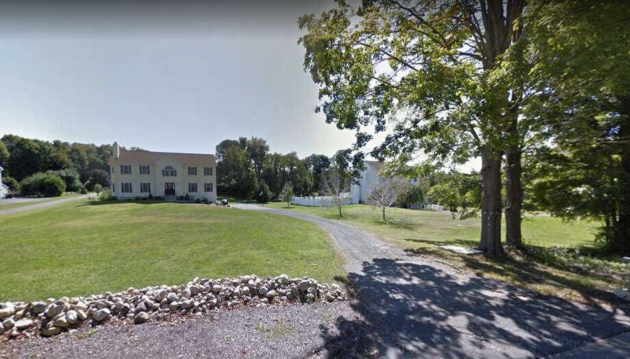 147 Walnut Hill Road in Bethel sold for $515,000. Photo: Google Maps