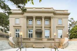 San Francisco's mini-Versailles, Le Petit Trianon, is on the market for $30 million. The home has quite the history: It was damaged by an earthquake, abandoned by a tech exec, and used as a squatting haven, according to The Wall Street Journal.