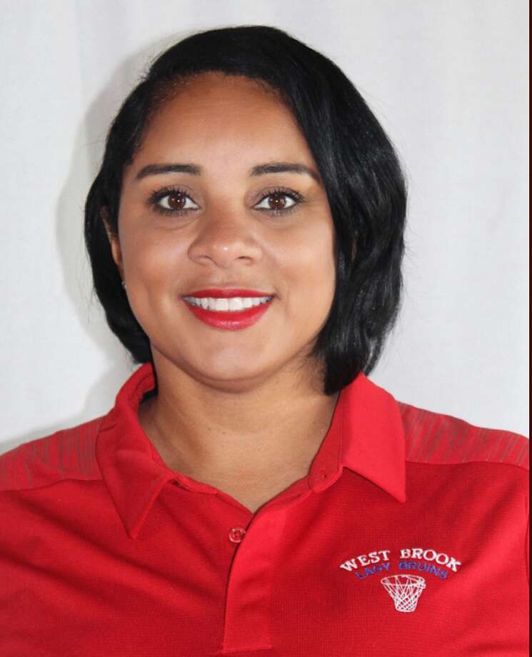 Beaumont ISD named Ramona Locke as the new head coach for the West Brook High School girl's basketball team. Photo: Beaumont ISD (Twitter)