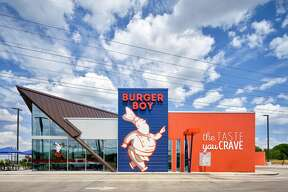 "Burger Boy was the first-ever and sole Texas restaurant to win an award by Restaurant Development + Design (rd+d) Magazine. Categories range from ""Best Bar Design"" to ""Best Full Service Restaurant Design."" The San Antonio business took the ""Best New Prototype"" distinction for their second location at 9334 Potranco Road, which opened February 2018."