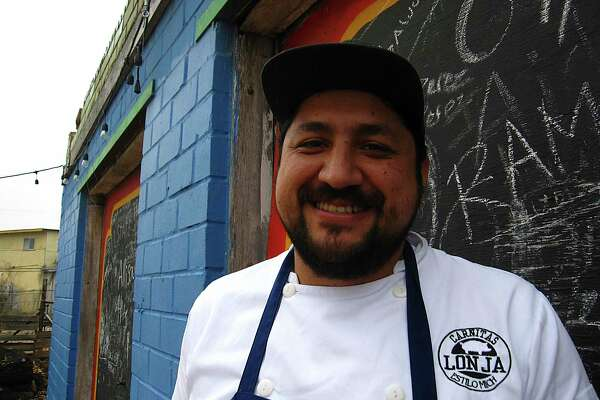 "Carnitas Lonja chef and owner Alex Paredes has been named a 2020 semifinalist as the ""Best Chef: Texas"" by the James Beard Foundation."