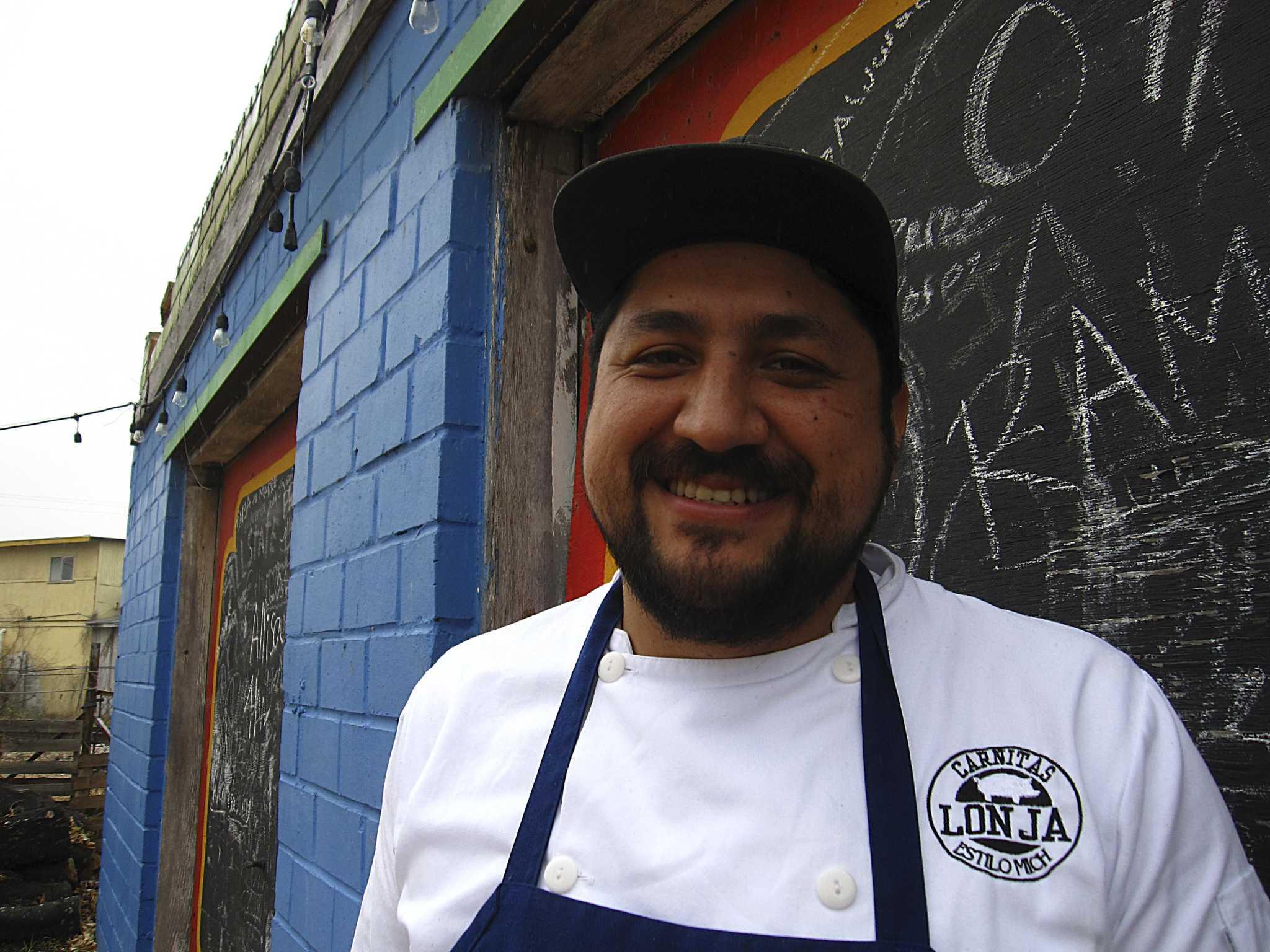 Three San Antonio chefs named James Beard Award semifinalists for Best Chef: Texas