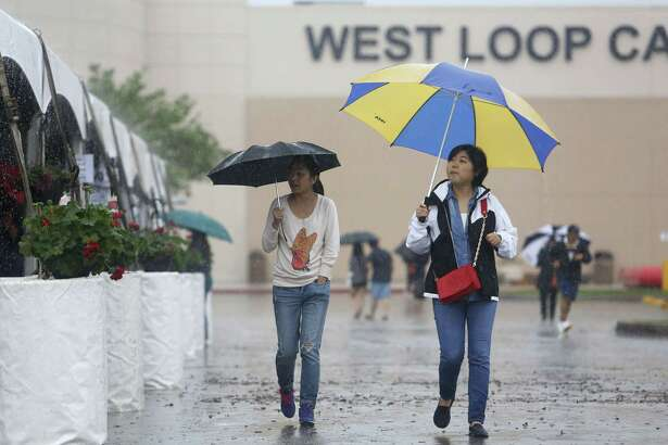 Houston Community College has rescheduled its commencement at NRG Stadium to next Friday, May 17, in an act of caution ahead of the possible heavy rain and flooding predicted for this weekend. The decision came after the National Weather Service has issued a continuous flash flood watch for the entire Southeast Texas area starting 1 p.m. Thursday until Saturday night.