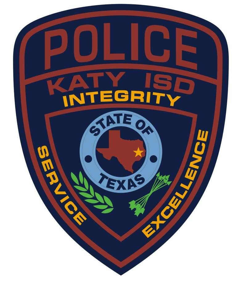 Katy ISD police Photo: Katy ISD Police