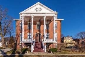 House of the Week: 12 S. Water St., Athens | Realtor: Christine Jones and Paul Barrett of TKG Realty | Discuss: Talk about this house