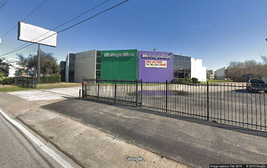 Metropolitan Furniture will close after 73 years in business, the latest casualty of a hyper-competitive furniture market. Photo: Google Street View