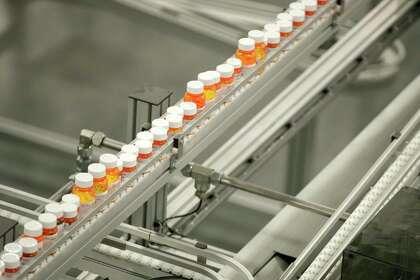 Drug-price transparency bill likely headed to Gov  Abbott's