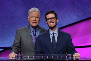 King School English Teacher Ben Schwartz participated in the Jeopardy Teachers Tournament in early April.