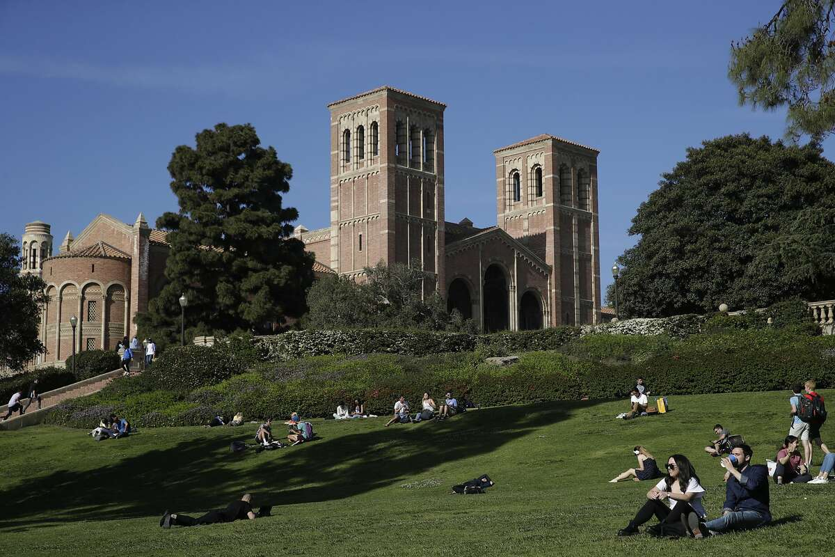 10. University of California-Los Angeles Los Angeles, California Campus Pride rating: 4.5 stars