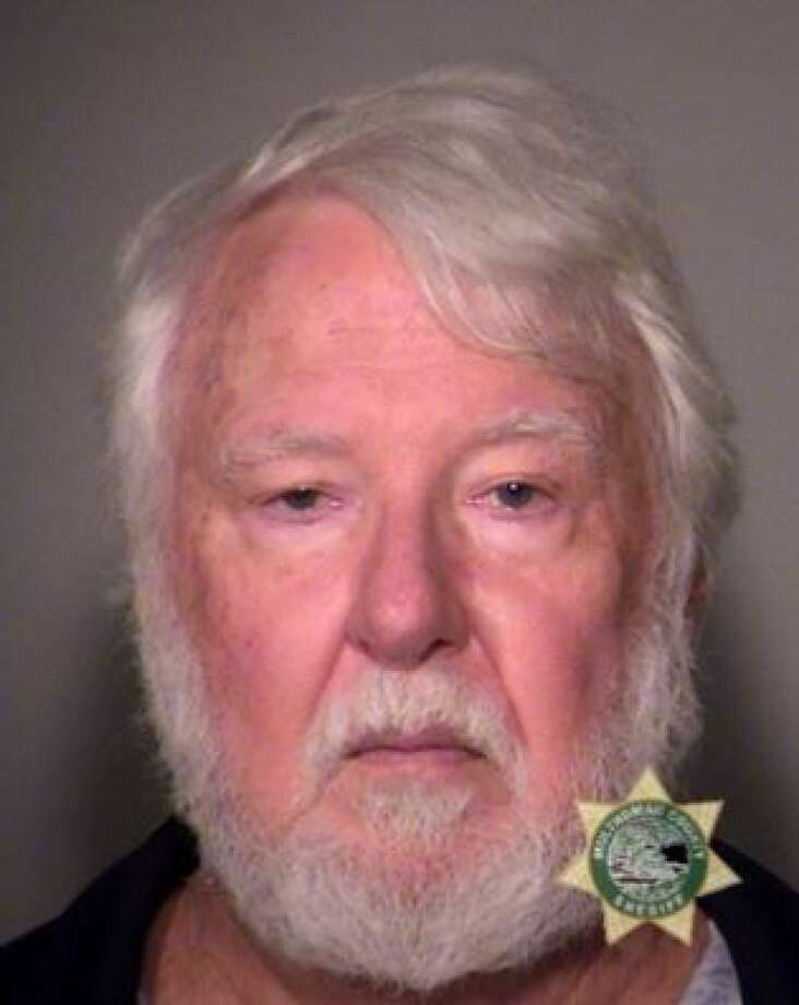Court documents say Laney began abusing the victim in 2009 and there were multiple incidents of abuse spanning about two years. Photo: Multnomah County Sheriff