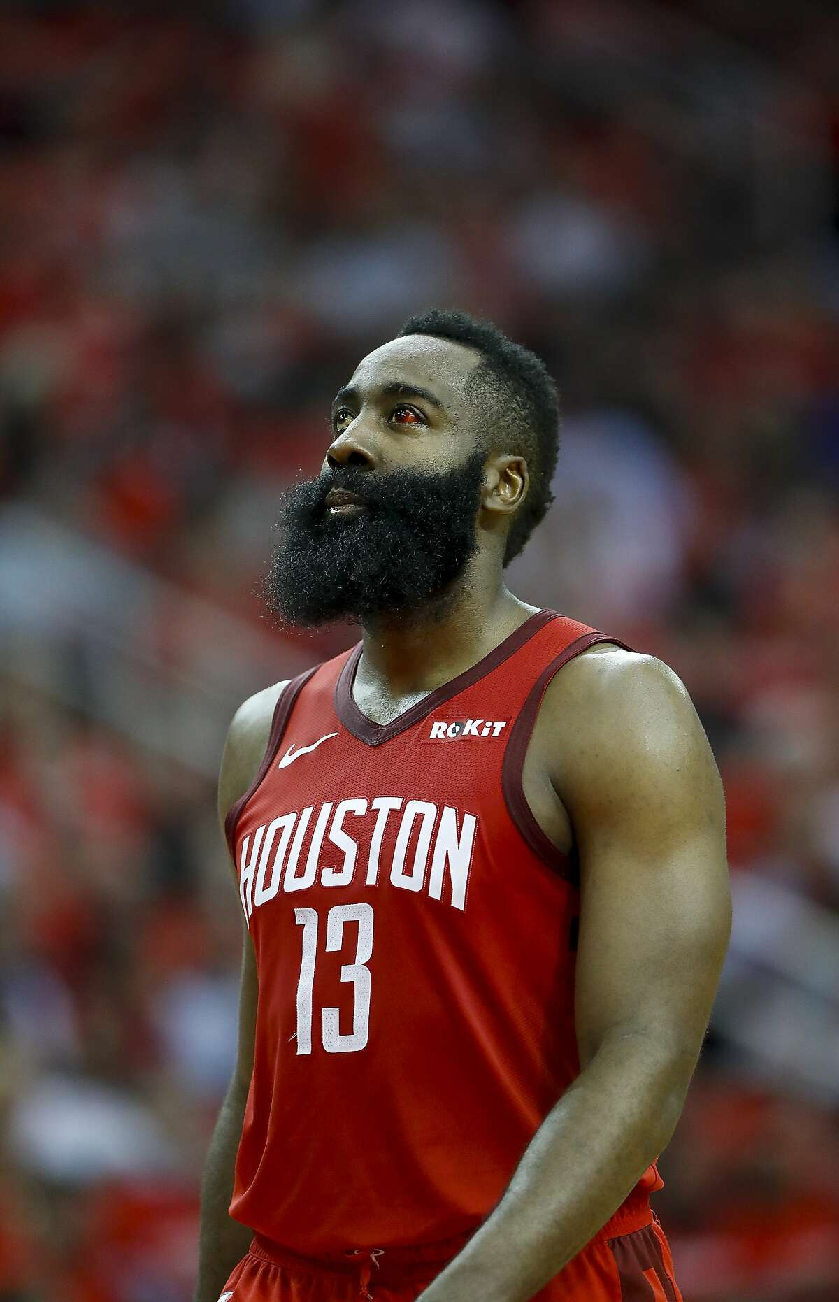 >>>Checkout James Harden and other famous Houston athletes before they had beards.