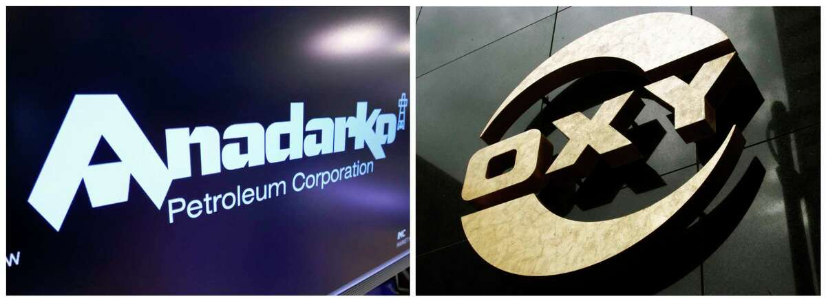 Occidental Petroleum expects to complete its acquisition of Anadarko in August. NEXT: See earnings reports from area energy companies.