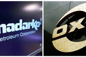 Occidental Petroleum completed its acquisition of Anadarko Petroleum.