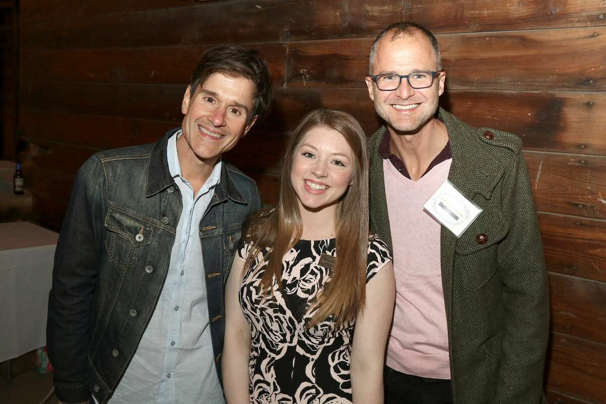 Were You Seen at B. Inspired: A Fun Evening with The Fabulous Beekman Boys to benefit Equinox's Domestic Violence Services at the Shaker Heritage Barn in Albany on Thursday, May 9, 2019?