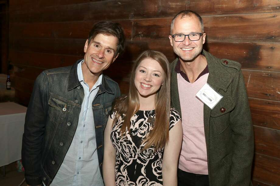 Were You Seen at B.  Inspired: A Fun Evening with The Fabulous Beekman Boys to benefit Equinox's  Domestic Violence Services at the Shaker Heritage Barn in Albany on  Thursday, May  9, 2019? Photo: Joe Putrock/Special To The Times Union