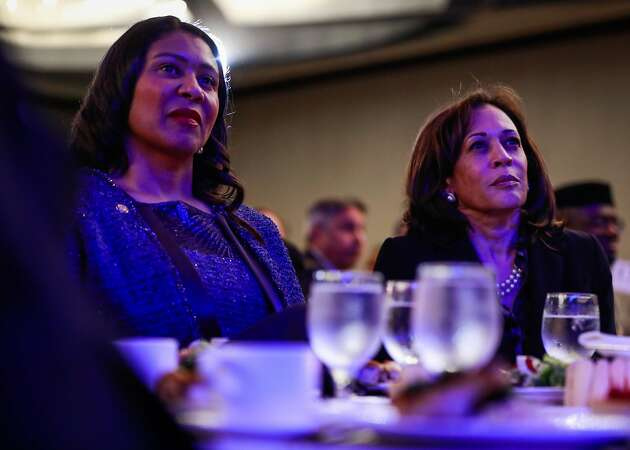Kamala Harris' backers are up for grabs. They could swing California