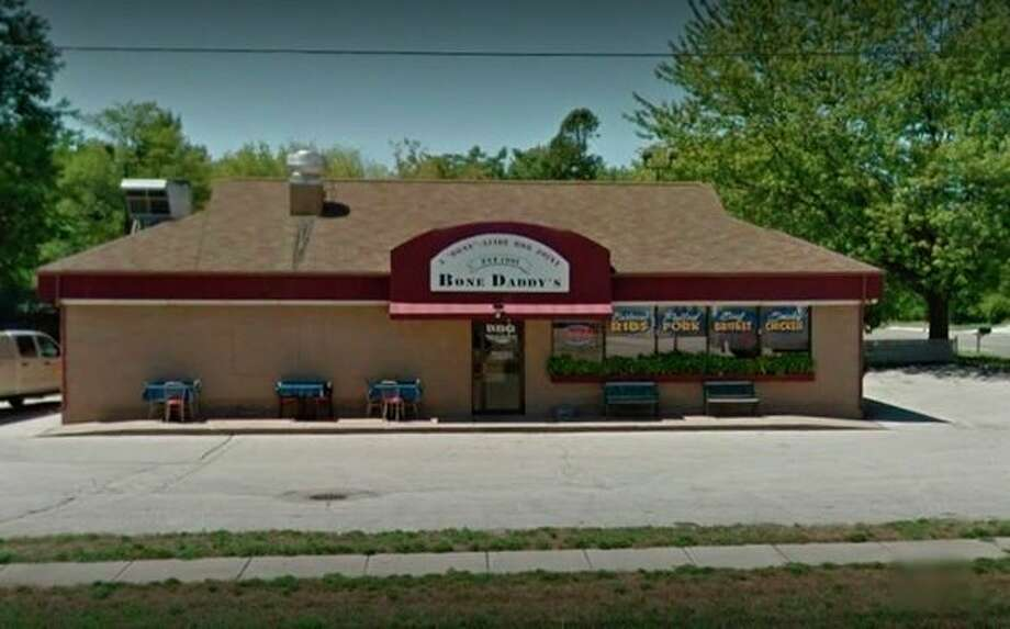 Bone Daddy's Barbecue is located at 3216 Bay City Road in Midland. (Photo provided/Google Maps)