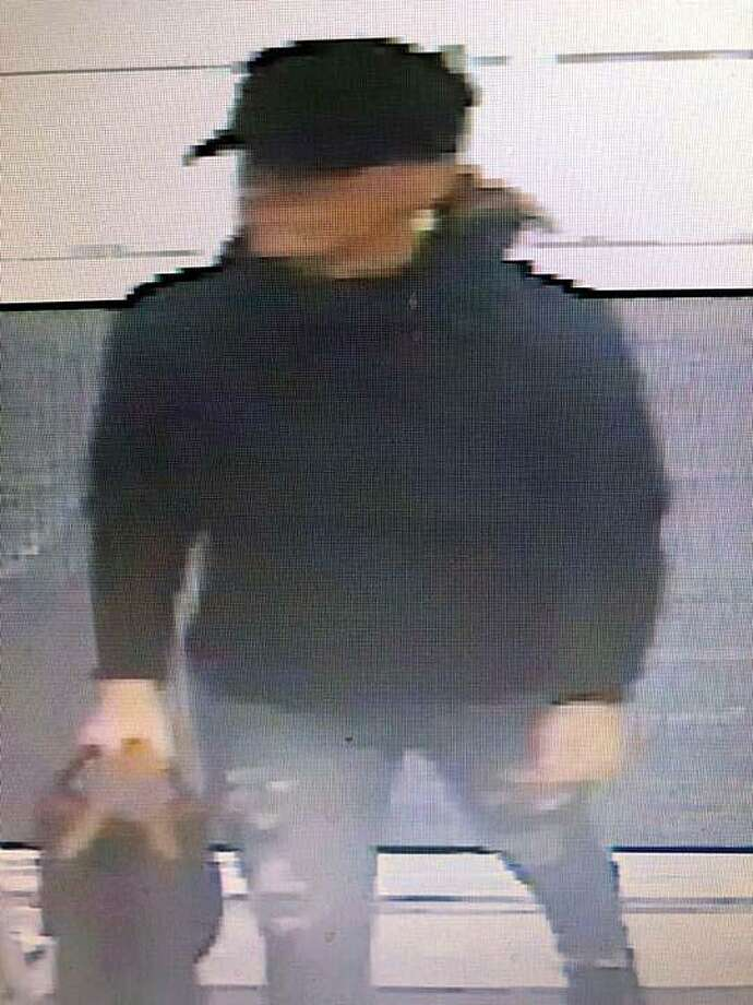 Police are asking for the public's help to ID a suspect who recently shoplifted more than $900 from Rite Aid on Main Street in East Haven. Photo: East Haven Police Photo