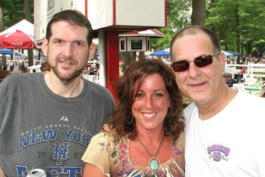 Were you seen at 2009 Opening Day at Saratoga? Photo: Kristi L. Gustafson