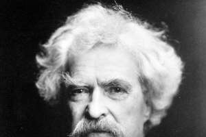 Several states lay claim to a connection with Mark Twain and Connecticut is among them. Though he died in 1910, people still share his humorous reflections on life.