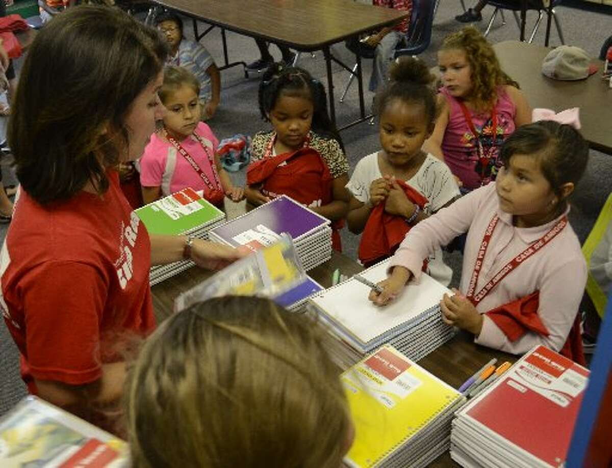 Casa de Amigos provides a variety of programming such Club Read with the United Way, nutrition and fitness, after school tutoring and an annual book sale benefiting its education programs.