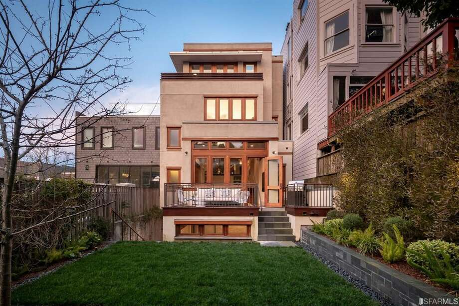 PayPal co-founder's San Francisco home gets a price cut