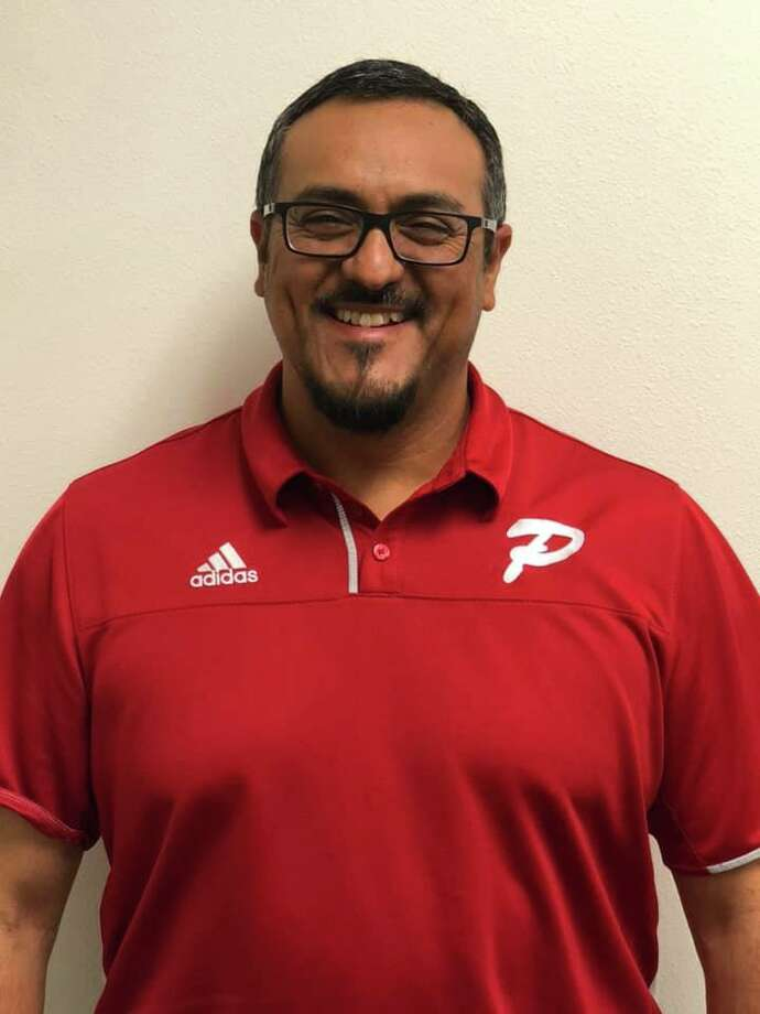 Enrique Villa is the new Lady Bulldog Softball Coach. Photo: Plainview ISD/Courtesy Photo