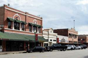 As the city of Conroe continues to revitalize and attract new business to downtown, members of the Conroe City Council are now looking at incentive programs to attract new residential development as well.