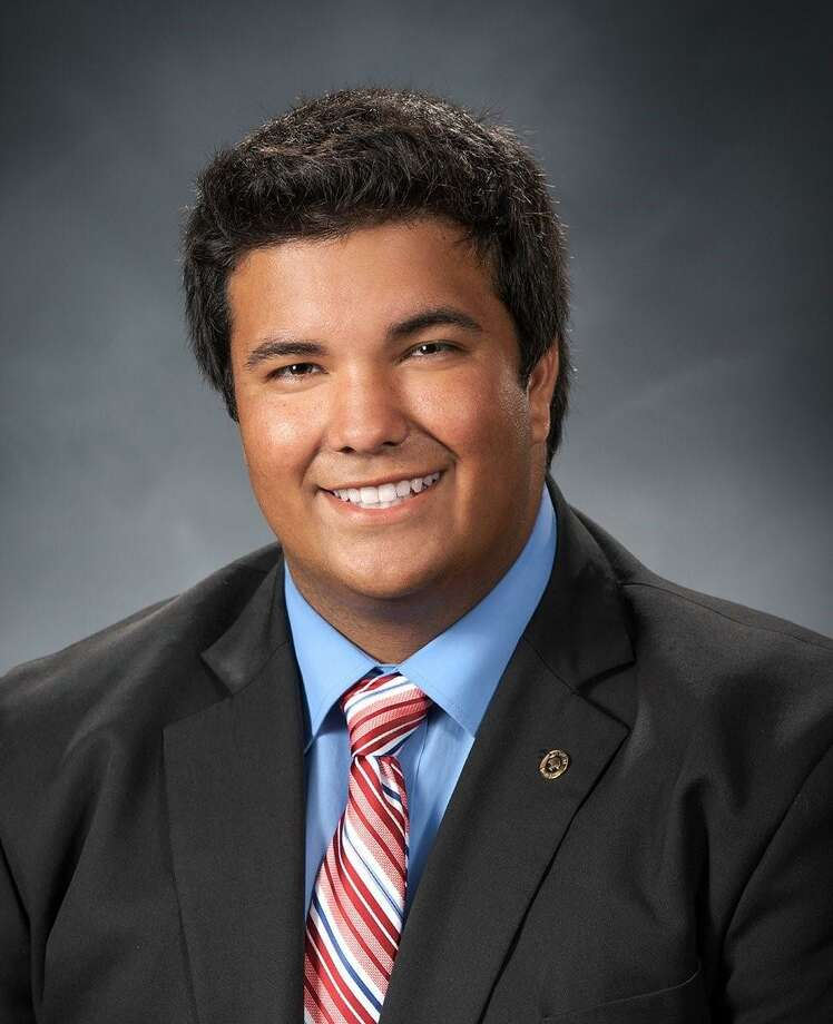 At age 20, Alvin City Councilman Joel Castro has been re-elected to his at-large post.