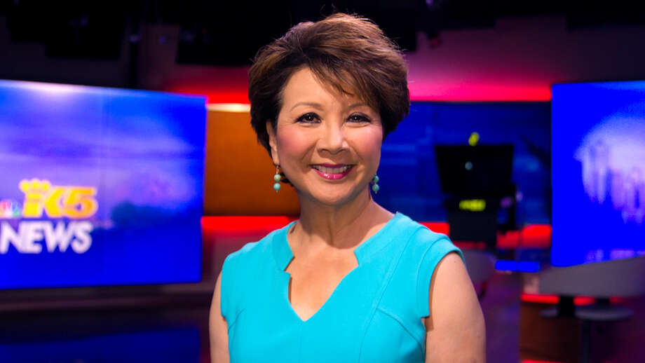After 36 years, Lori Matsukawa announced she was leaving KING 5, effective June 14, 2019. Photo: Courtesy Of KING 5