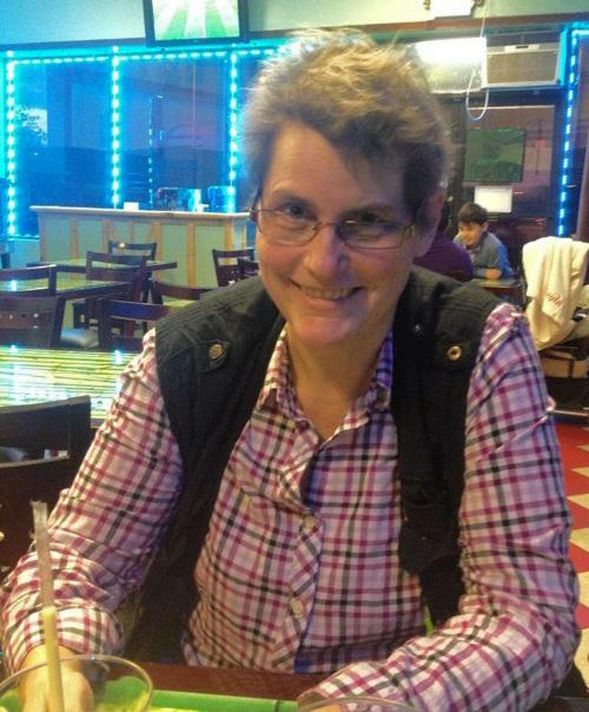 Nancy Chapman of the nonprofit local news site, Nancy on Norwalk.