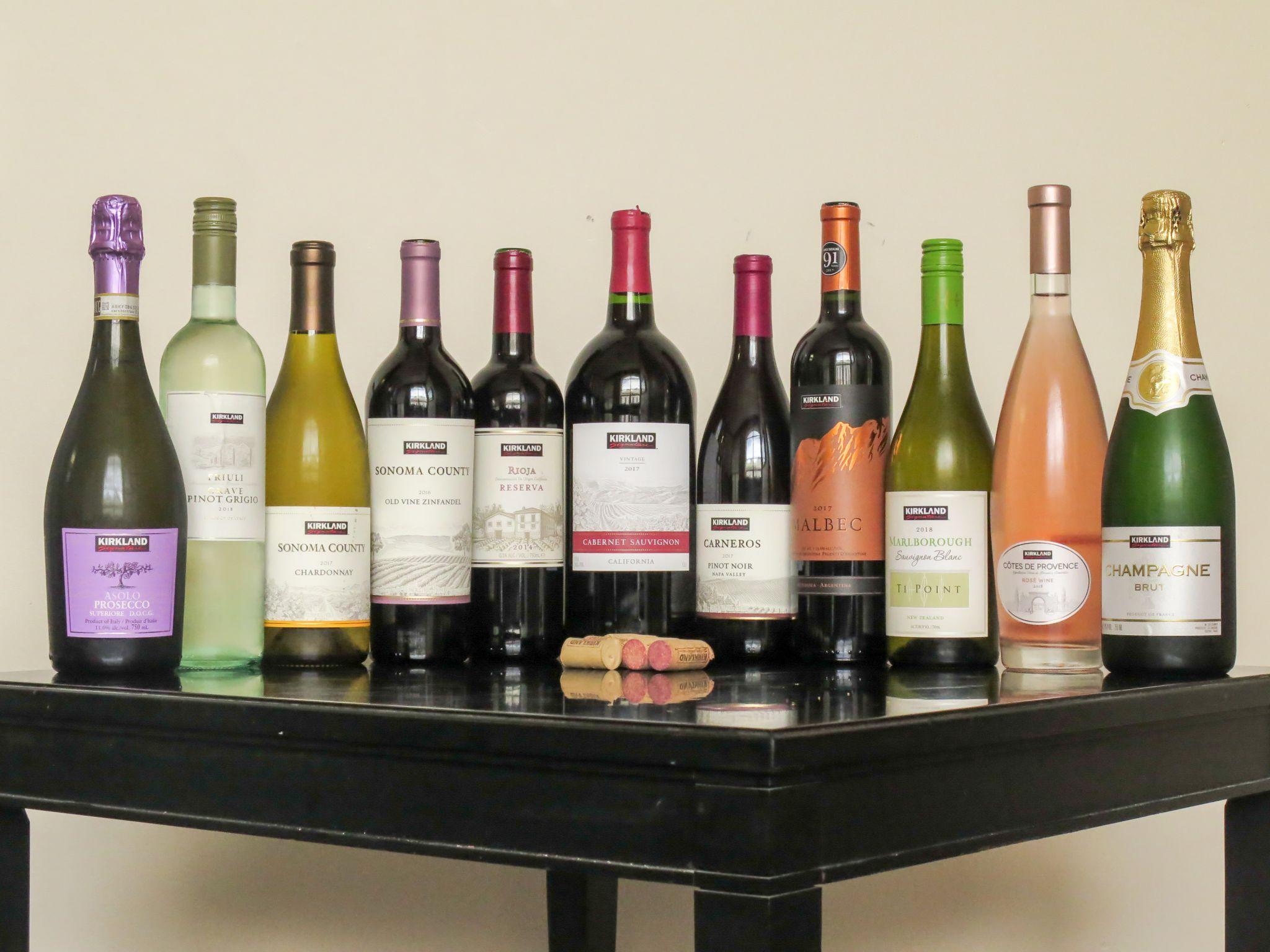 Casual Drinkers Tried 11 Costco Wines Here Are The Best And Worst Of The Kirkland Collection,What 50p Coins Are Worth Money