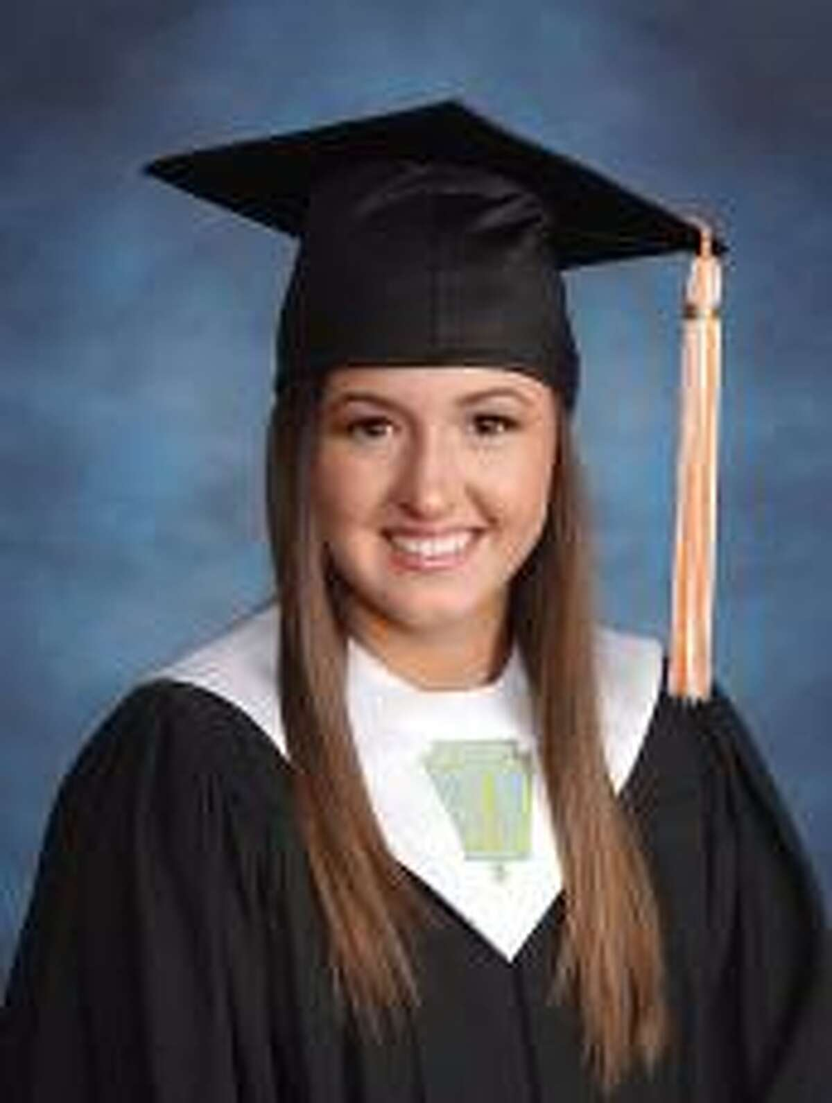 La Porte High School's salutatorian is Emma Staes.