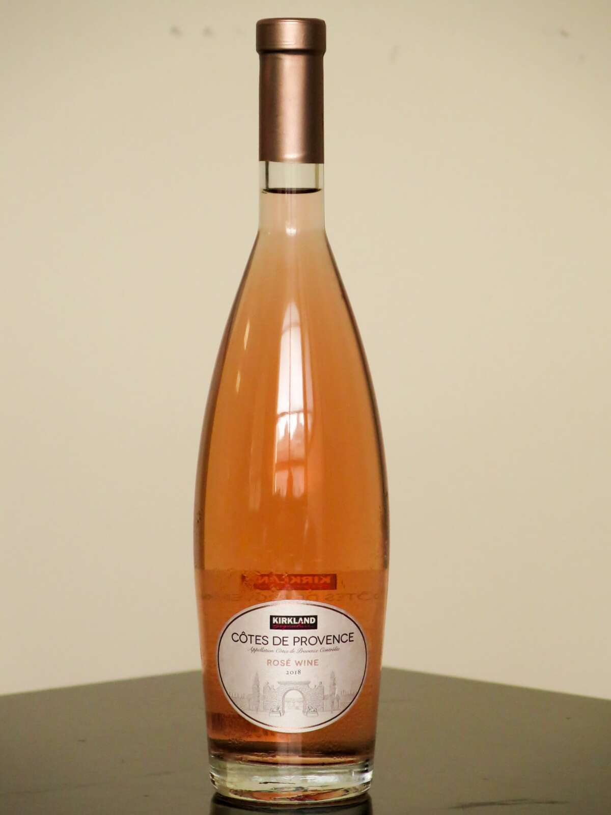 Cotes de Provence Rose (2018) Price: 8.79 Score: 1.7   The clear loser of the bunch and a shame to rosés everywhere. Our tasters said:
