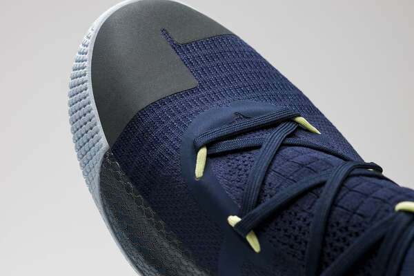 f4568428f75f 1of11Steph Curry s new shoes are named after OaklandÕs International  Blvd.Photo  Courtesy Under Armour