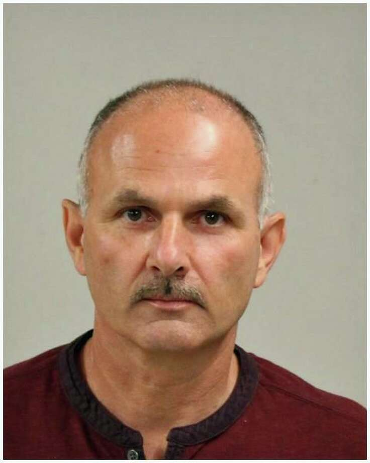 Paul Telep, a former Staples worker, received probation after being arrested for stalking in May. Photo: /