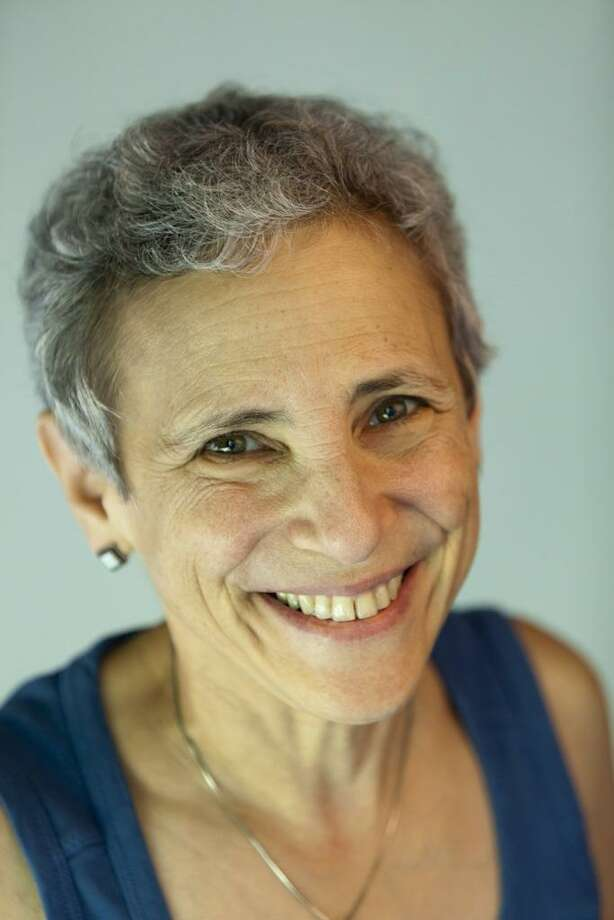 Newbery Honor winner Gail Carson Levine is expected to be among the poets participating in Byrd's Books' Volume III and last of its 2nd annual Spring Poetry Series May 19. Photo: Byrd's Books / Contributed Photo / David Levine